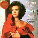 WALTRAUD MEIER: WALTRAUD MEIER SINGS WAGNER [CD]