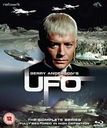 UFO The Complete Series [Blu-ray]