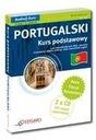 Portugalski kurs podstawowy  EDGARD
