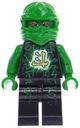 Lego Figurka Lloyd - Airjitzu Ninjago njo253