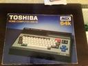 Toshiba Msx Z80 AY (1985)