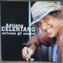 Adriano Celentiano - Arrivano gli cuomini S.STAN
