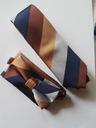 3w1 muszka,krawat,poszetka prezent Bożenarodzenie