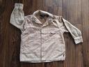 koszula sztruksowa H&M, 98