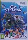 Go Vacation - Wii - Rybnik
