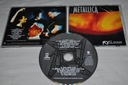 METALLICA - RELOAD 1997R CD!