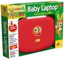 Carotina Baby laptop