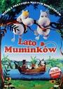 dvdmaxpl LATO MUMINKÓW (DVD)