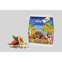 Ciasteczka kakaowe mini zoo Ania