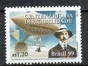 1410 ** czyste Brazylia 2945 sterowiec