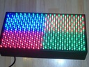 Panel ledowy Eurolite LED Flood Light 648/5 RGB