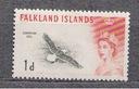 Kol. ang. Falklandy * TANIO