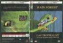 RAIN FOREST - LAS TROPIKALNY / MV1230