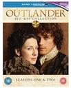 Outlander - Season 1 & 2 Box Set [Blu-ray] [20