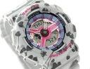 Zegarek dla dziecka casio BA110FL-8a,7a,3a