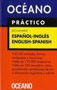 NA Oceano Practico Diccionario Espanol-Ingles/Engl