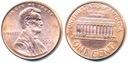 USA One Cent  /1 Cent / 2008 r. D