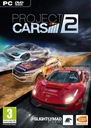 Gra Project Cars 2 Limited ED. PC