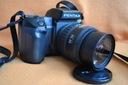 Pentax SF7 Pentax-F Zoom 1:3.5-4.5 f=28-80mm