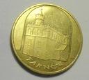 2 złote Tarnów moneta okolicznościowa 2007 rok