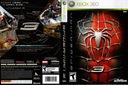 GRA GRY GIER XBOX 360 SPIDER-MAN 3