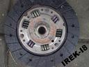 CITROEN BERLINGO 1.9 2004ROK TARCZA SPRZĘGŁA