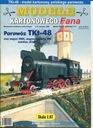 Answer Parowóz TKt 48, wagon 208K , 9W, autobus