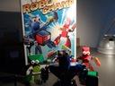 Gra Lego - Robo Champ Zawody Robotów 3835