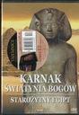 KARNAK - ŚWIĄTYNIA BOGÓW DVD / F0953