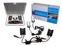 Zestaw oświetleniowy XENON H1 4300k HID SLIM wroc