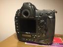 Nikon D4 przebieg 46400
