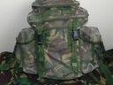 PLECAK PATROL PACK DPM IRR 30 L Armia Brytyjska