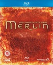 Przygody Merlina / Merlin Complete BBC Series 5 [B
