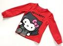M&S HELLO KITTY HALLOWEEN bluzeczka 98 2-3 l