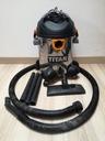 Odkurzacz przemysłowy Titan 20l