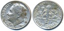 USA  One Dime /10 Cents /1987 r. P