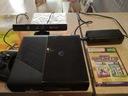 KONSOLA X-BOX 360 500Gb + KINECT +GRA