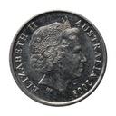5 centów 2008 Australia st.III