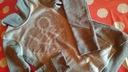 Ciepła tunika dla dziewczynki 7-8 lat -jak nowa!!