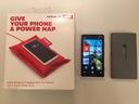 Lumia 920 z ładowarką bezprzewodową ! 100% sprawna