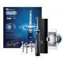 Szczoteczka elektryczna Oral-B Braun Genius 9000
