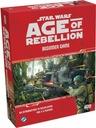 STAR WARS AGE OF REBELLION RPG BEGINNER GAME | ANG