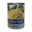 [KO] Pędy bambusa słupki THAI PRIDE 565g