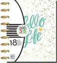 Me and My Big Ideas Create 365 18-Month Planner 7.