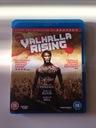 Valhalla Rising wydanie ENG blu-ray