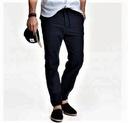 H&M klasyczne lniane spodnie KHAKI XS jak S Marka H&M