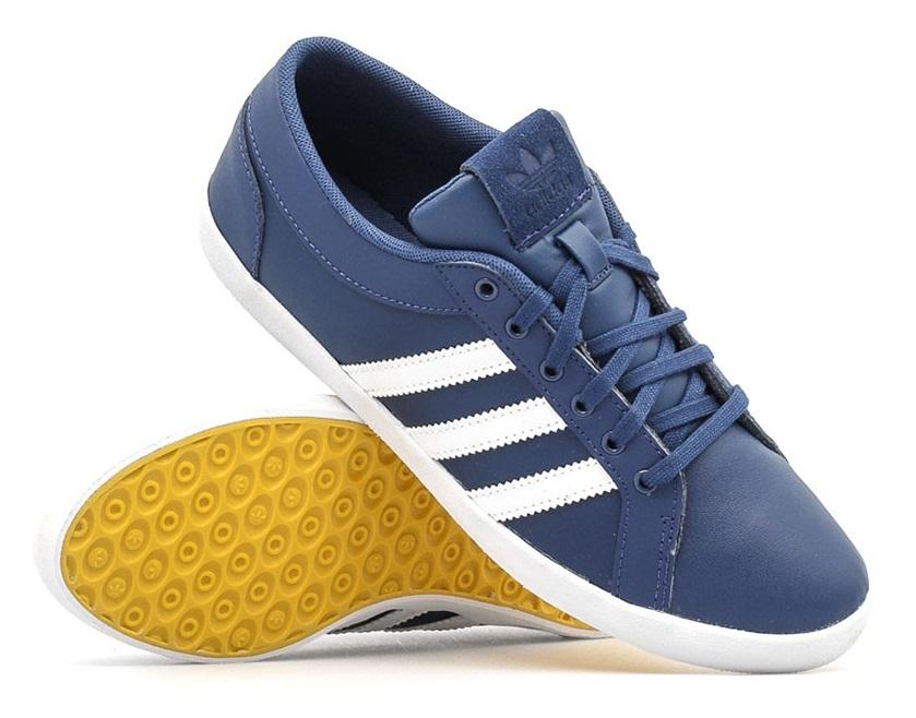 Buty damskie Trampki adidas Adria Ps 3S S81355 r 36 2 3