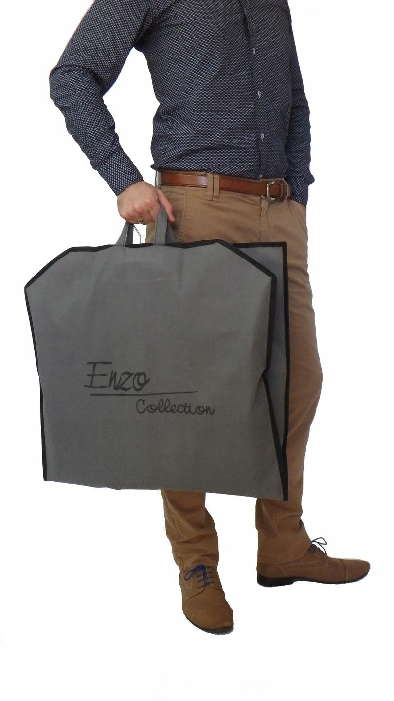b8d3f127c50f5 Świetnie sprawdzają się do przechowywania garniturów, marynarek, sukien,  garsonek, koszuli, spodni, swetrów oraz zimowych płaszczy lub kurtek.