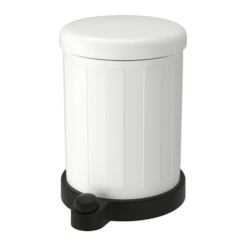 Ikea Toftan Kosz łazienkowy Na Odpady 4l