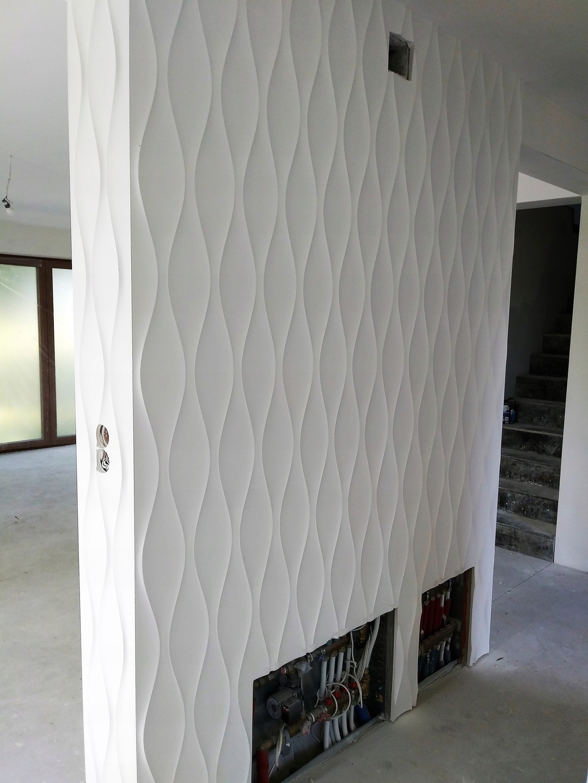 панель 3d декоративный камень вентиляция складов купить с
